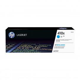 410X Cyan | CF411X оригинальный лазерный картридж HP, 5000 стр., голубой