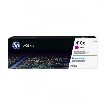 HP 410X Magenta | CF413X оригинальный лазерный картридж - пурпурный, 5000 стр
