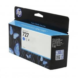 Уценка! 727 Cyan | B3P19A (HP) струйный картридж - 130 мл, голубой