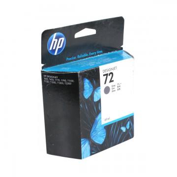 HP 72 Grey | C9401A оригинальный струйный картридж - серый, 69 мл