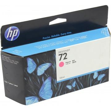 HP 72 Magenta | C9372A оригинальный струйный картридж - пурпурный, 130 мл