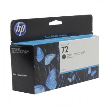 HP 72 Matte black | C9403A оригинальный струйный картридж - черный-матовый, 130 мл