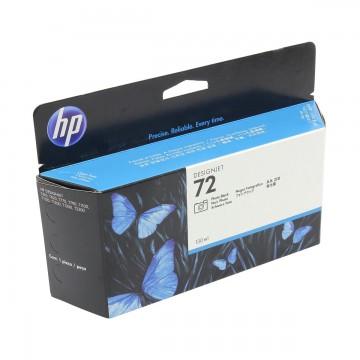 HP 72 Photo black | C9370A оригинальный струйный картридж - черный-фото, 130 мл