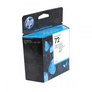 HP 72 Photo black | C9397A оригинальный струйный картридж - черный-фото, 69 мл