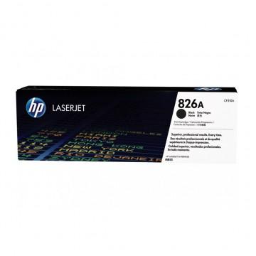 HP 826A Black | CF310A оригинальный лазерный картридж - черный, 29000 стр