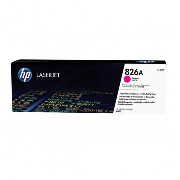 CF313A HP 826A оригинальный лазерный картридж HP пурпурный, ресурс - 31500 страниц