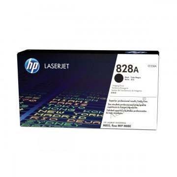 HP 828A Drum Black | CF358A оригинальный фотобарабан - черный, 30000 стр