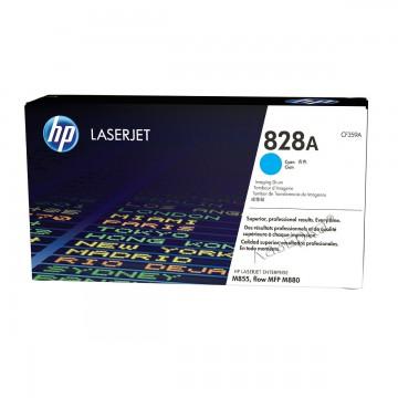 HP 828A Drum Cyan | CF359A оригинальный фотобарабан - голубой, 30000 стр
