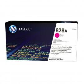 828A Drum Magenta | CF365A оригинальный фотобарабан HP, 30000 стр., пурпурный