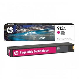 913A Magenta | F6T78AE (HP) pagewide картридж - 3000 стр, пурпурный