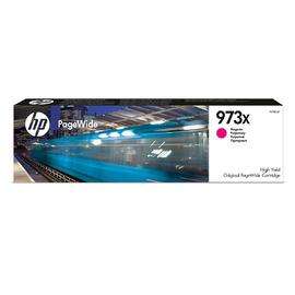 973X Magenta PageWide | F6T82AE оригинальный pagewide картридж HP, 7000 стр., пурпурный