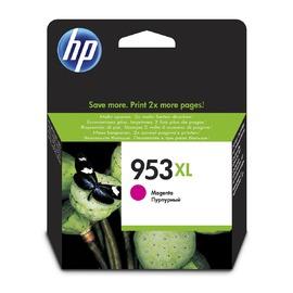 953 XL Magenta | F6U17AE оригинальный струйный картридж HP, 1600 стр., пурпурный