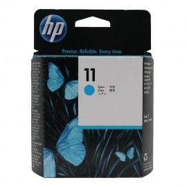 11 C Print Head | C4811AE оригинальный печатающая головка HP, 16000 стр., голубой