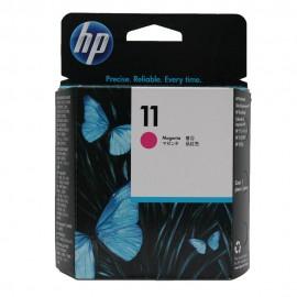 11 M Print Head | C4812AE оригинальный печатающая головка HP, 16000 стр., пурпурный