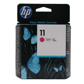 C4812AE HP 11 Magenta оригинальная печатающая головка HP пурпурная, ресурс - 16000 страниц