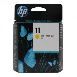 11 Y Print Head | C4813A оригинальный печатающая головка HP, 16000 стр., желтый