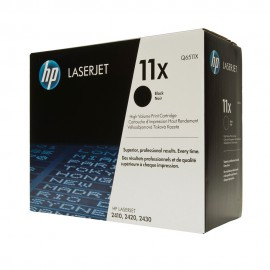11X Black   Q6511X (HP) лазерный картридж - 12000 стр, черный