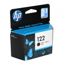 CH561HE HP 122 Black оригинальный струйный картридж HP чёрный, ресурс - 120 страниц