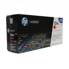 124A Magenta | Q6003A (HP) лазерный картридж - 2000 стр, пурпурный