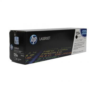 CB540A HP 125A лазерный картридж HP чёрный