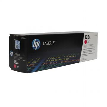 CE323A HP 128A лазерный картридж HP пурпурный