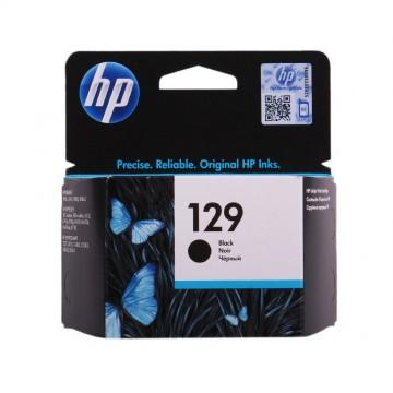 C9364HE HP 129 оригинальный струйный картридж HP чёрный, ресурс - 420 страниц