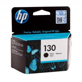 130 Black | C8767HE оригинальный струйный картридж HP, 860 стр., черный