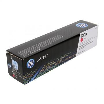 HP 130A Magenta | CF353A оригинальный лазерный картридж - пурпурный, 1000 стр