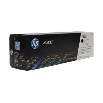 HP 131A Black | CF210A оригинальный лазерный картридж - черный, 1600 стр