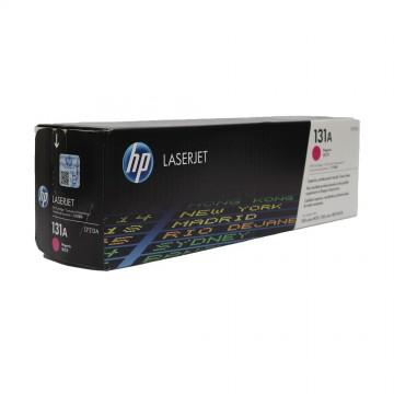 HP 131A Magenta | CF213A оригинальный лазерный картридж - пурпурный, 1800 стр