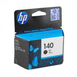 CB335HE HP 140 оригинальный струйный картридж HP чёрный, ресурс - 200 страниц
