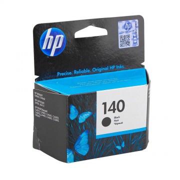 HP 140 Black | CB335HE оригинальный струйный картридж - черный, 200 стр