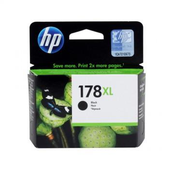 CN684HE HP 178XL Black струйный картридж HP чёрный