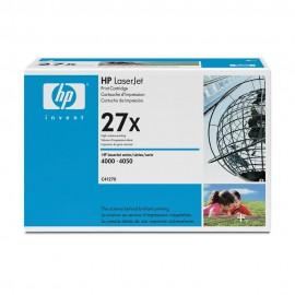 27X Black | C4127X (HP) лазерный картридж - 10000 стр, черный