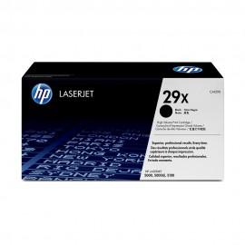 29X Black | C4129X оригинальный лазерный картридж HP, 10000 стр., черный