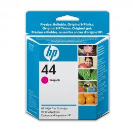 Уценка! 44 Magenta | 51644ME (HP) струйный картридж - 1100 стр, пурпурный
