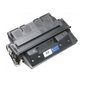 C8061X HP 61X оригинальный лазерный картридж HP чёрный, ресурс - 10000 страниц