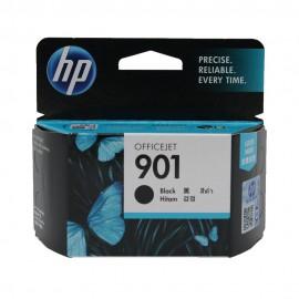 901 Black | CC653AE оригинальный струйный картридж HP, 200 стр., черный