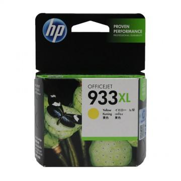 CN056AE HP 933XL Yellow оригинальный струйный картридж HP жёлтый, ресурс - 825 страниц