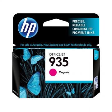 HP 935 Magenta | C2P21AE оригинальный струйный картридж - пурпурный , 400 стр