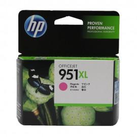 CN047AE HP 951XL Magenta оригинальный струйный картридж HP пурпурный, ресурс - 1500 страниц