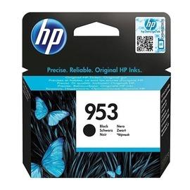 L0S58AE HP 953 Black оригинальный струйный картридж HP чёрный, ресурс - 1000 страниц