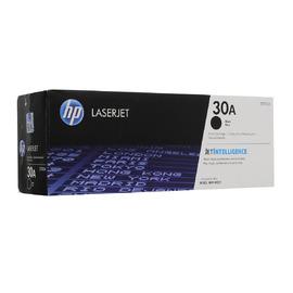 CF230A HP 30A оригинальный лазерный картридж HP чёрный, ресурс - 1600 страниц