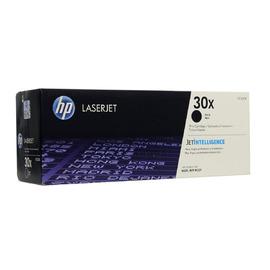 CF230X HP 30X оригинальный лазерный картридж HP чёрный, ресурс - 3500 страниц