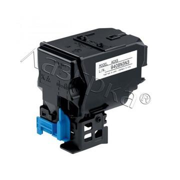 Konica Minolta TNP-22K Toner | A0X5152 оригинальный тонер картридж - черный, 6000 стр