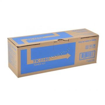 Kyocera TK-1140 | 1T02ML0NLC оригинальный тонер картридж - черный, 7200 стр