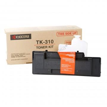 Kyocera TK-310 | 1T02F80EUC оригинальный тонер картридж - черный, 12000 стр