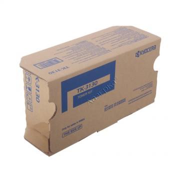 Kyocera TK-3130 | 1T02LV0NL0 оригинальный тонер картридж - черный, 25000 стр