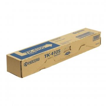 Kyocera TK-4105 | 1T02NG0NL0 оригинальный тонер картридж - черный, 15000 стр