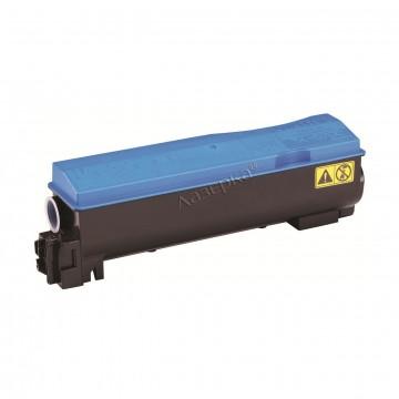 Kyocera TK-570C | 1T02HGCEU0 оригинальный тонер картридж - голубой , 12000 стр